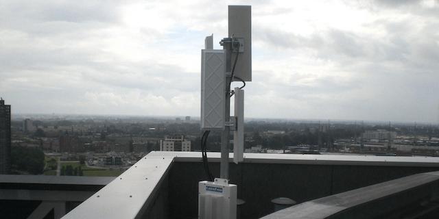 Industrial Wi-Fi
