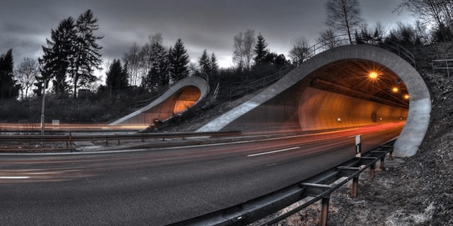 Tunnel Radio Systems