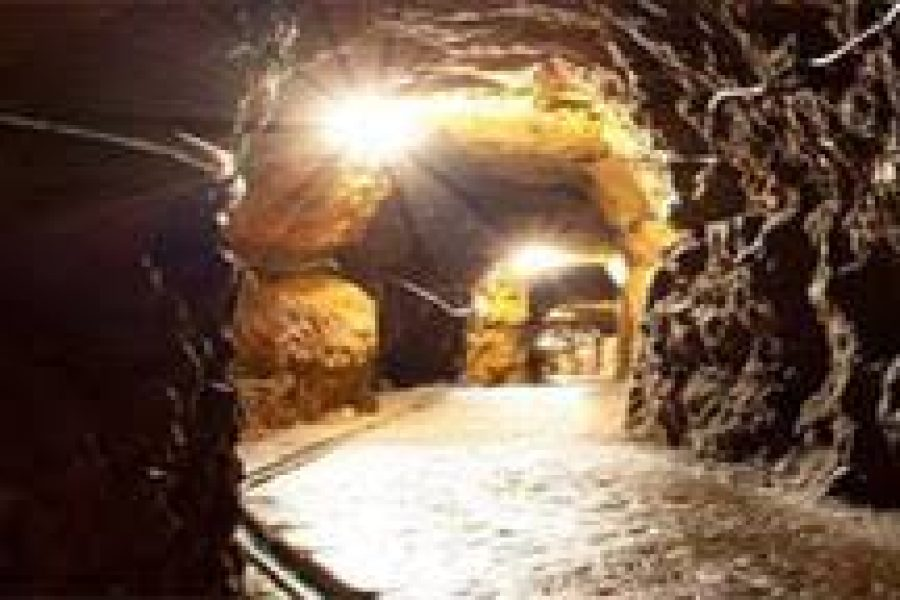 Mining Page pic